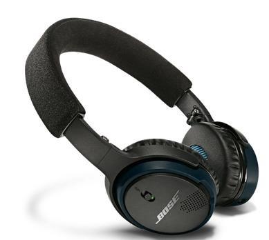 Bose Soundlink on-ear Bluetooth headphones - £154.95 @ Bose
