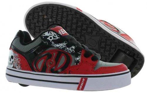 Heeleys Boys shoes @ Newitts.com