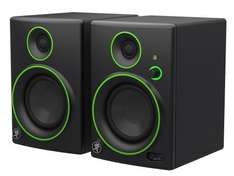 Mackie CR4BT Bluetooth Monitor Speakers £89.99 @ Amazon