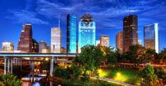 Manchester -> Houston Return (Direct) £250 with Singapore Airlines