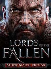 Lords of the Fallen - Digital Deluxe Edition (Steam) £3.21 (Using Code) @ Greenman Gaming (Includes Mystery Game)