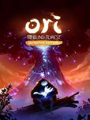 Ori and the Blind Forest - Definitive Edition (Steam) £6.74 (Using Code) @ Greenman Gaming