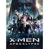 Wuaki TV EE Film Club - X-Men: Apocalypse rental £1 + 35p text EE customers only