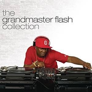 The Grandmaster Flash Collection, Box set (+ Download) £5.99 (Prime) / £7.98 (non Prime) @ Amazon