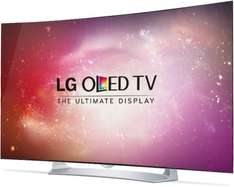 "LG 55EG910V 55"" Full HD OLED TV with Freeview HD, Magic Remote £999 @ PRC Direct"