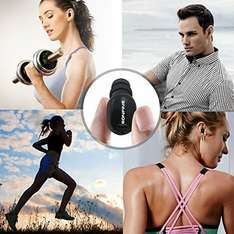 Eonfine Smallest Wireless Earbud Sold by EonfineDirect UK and Fulfilled by Amazon for £11.99 Prime / £15.98 non prime