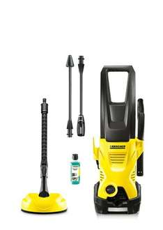 The Karcher K2 Premium Home Now only £64.85 for prime users with Amazon