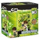 BEN10 100 piece puzzle £2.98 @ amazon delivered using amazon prime or spend over £5