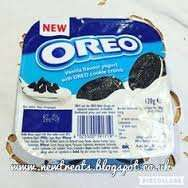 Oreo Twin Pot Yoghurts 6 for only £1 at Heron Foods