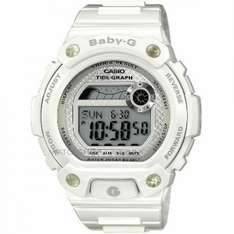 Casio ladie's baby-g alarm chronograph watch £36.90 @ Watch shop