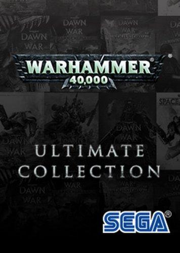 SEGA's Ultimate Warhammer 40,000 Collection (Steam) £28.92 with code BLACKFRIDAY11 @ Bundlestars