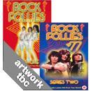 Rock Follies: Series 1 & 2 set - £7.99 delivered @ Hmv!