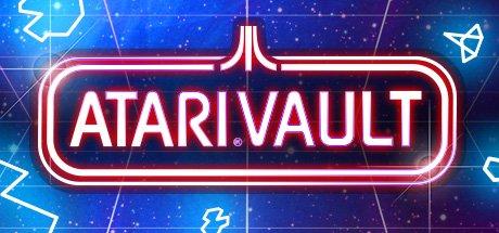 Steam: Atari Vault (100 games) £7.49