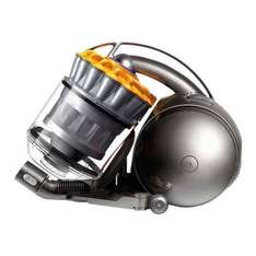 Dyson DC39 Multifloor Cylinder Vacuum Cleaner £219.99 price match @ John lewis