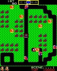 100's of original arcade games free to play.