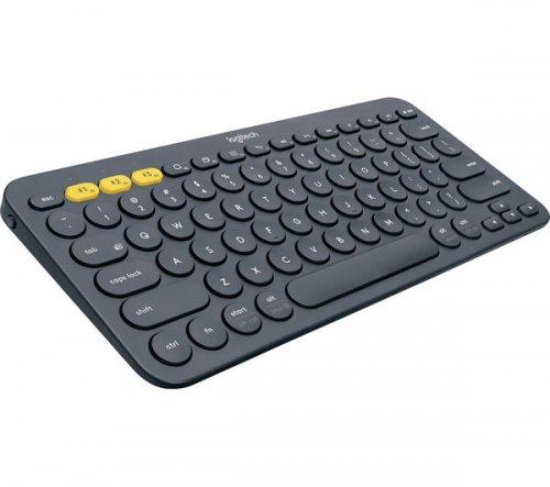 Great discount on a great keyboard - Logitech K380 £20.99 @ Amazon