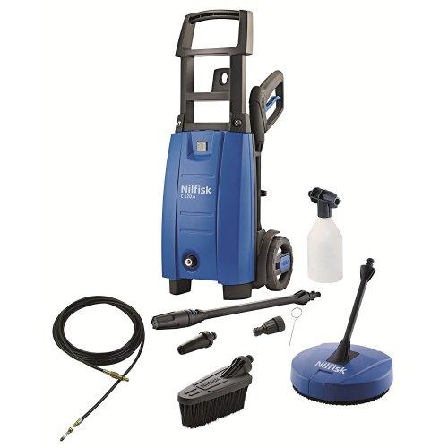Nilfisk C120 6-6 PCAD X-Tra Big Accessory Pressure Washer £68.99 @ Amazon