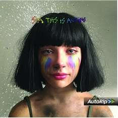Sia This Is Acting Deluxe Edition £6.99 (Prime) @ Amazon