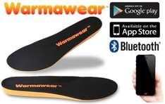 USB Heated Insoles, App Controlled - Expensive gag gift? £49.99 @ Primrose London / Ebay