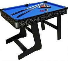 Hypro 4 In 1 Games Table LESS THAN 1/2 PRICE £69.99 WAS £199.99 ARGOS (FREE C+C)