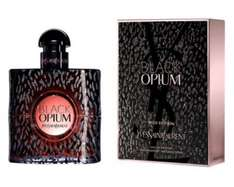 Save 1/3 off Yves Saint Laurent Black Opium Perfume 50ml at Boots - £43.99