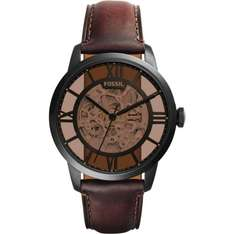 Fossil Men's Watch ME3098/ ME3099 was £196.87 now £66.75 (with code) @ Amazon