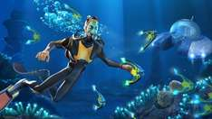 Subnautica (Early Access) £8.99 @ Steam