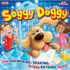 Soggy Doggy BACK IN STOCK for delivery - sold out eveywhere else was £22.99 now £19.99 @ Smyths (£2.99 Delivery)