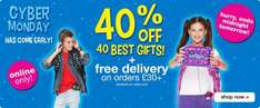 smiggle 40% off 40 best gifts