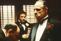 The Godfather Trilogy £9.99 (iTunes)