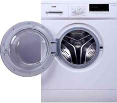LOGIK L814WM16 Washing Machine 8kg - White £169.99 @ currys