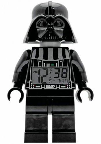 LEGO Star Wars Darth Vader & Yoda Figure Alarm Clock- £14.99 @ Argos