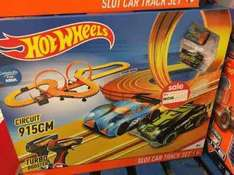 50% off(was £80) HOT WHEELS Electric £40 @ Asda - Bournemouth