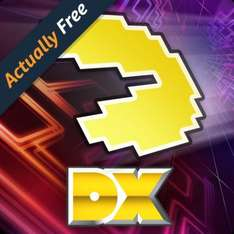 android PAC-MAN CE-DX free @ amazon underground