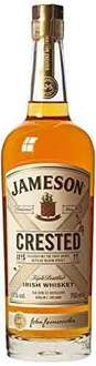 Jamesons Crested Whiskey £20.99 at Amazon