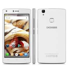 Doogee X5 Max Pro Android 6.0 4G Smartphone in White £79.99 @ Amazon