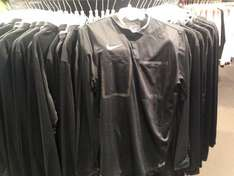Nike Referee Shirt £20 at Junction 32 Outlet in Castleford