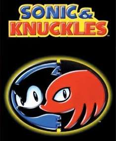Sonic & Knuckles - Xbox One/Xbox 360 (Backwards Compatibility)(for Gold Members) 99p