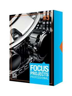 Focus Projects 3 (Down From $129 to FREE For limited time)
