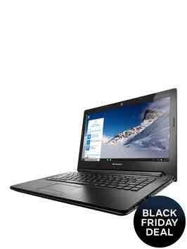 Lenovo Z50 AMD FX-7500, 8Gb RAM, 1Tb Hard Drive, 15.6 Inch Laptop - Black £269.99 @ Very
