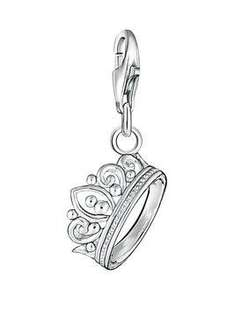 Thomas sabo charms, earrings and bracelets reduced at Very. Bracelets and charms from £14.99