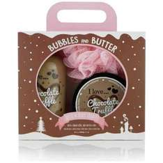 baubles and butter gift set £3 @ Argos