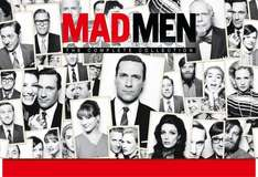 Mad Men - The Complete Collection [DVD] 34.99 @ Amazon