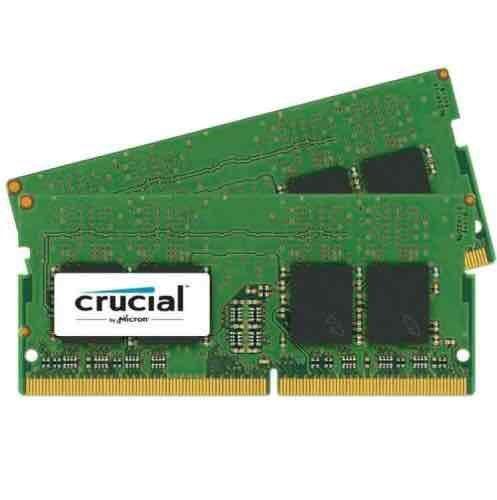 CRUCIAL 16GB kit ( 2 x 8gb) DDR4 2133 SODIMM - Amazon! £52.99