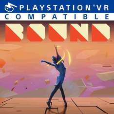 BOUND - PSVR reduced from £15.99 PSN store
