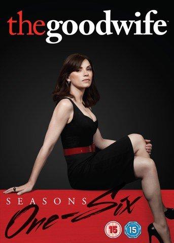 The Good Wife - Season 1-6 DVD Boxset £19.99 @ zavvi.