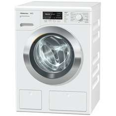 Miele WKH122WPS Washing Machine  £820  from £1350 @ Appliance city