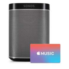 (Apple Store) Sonos PLAY:1 Wireless Speaker with Apple Music Gift Card £139.95