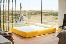Eve Mattress on Amazon - all sizes are significantly cheaper than direct. E.g. King is £439.99 rather than £629