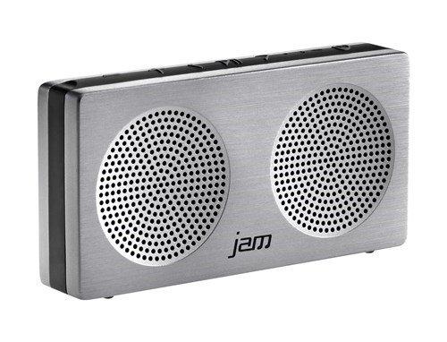 Jam Platinum Bluetooth Speaker from £69.99 to £19.99 @ HMV online